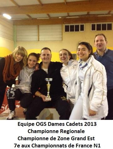 Equipe-France-2013-Dubuisson-Hansenne-Lebigot-Sorel