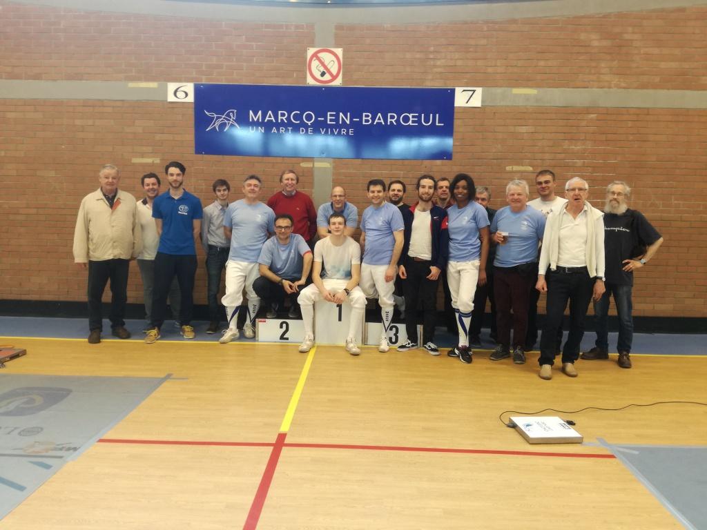 lieu de rencontre gay à Marcq-en-Barœul